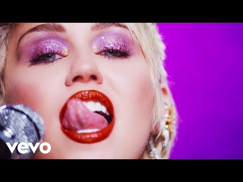 Miley Cyrus - Liberty Walk (Official Music Video) from YouTube · Duration:  4 minutes 50 seconds