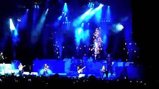 Iron Maiden - Run To The Hills Live 2012 Camden NJ