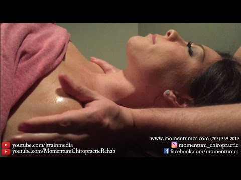 Massage Therapy - THE RETURN OF RAFAEL!!