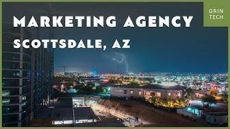 Marketing Agency in Scottsdale, AZ //promo