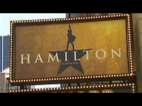 Scalpers Siphon Over $10 Million From 'Hamilton' Box Office