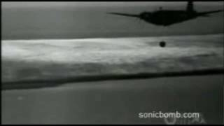 Dambusters - The History of the Bouncing Bomb