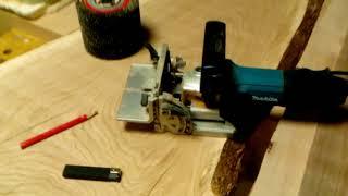 Обзор и сравнения материалов:дуб,бук,орех 2х видов,немного инструмента,и рабочие моменты...