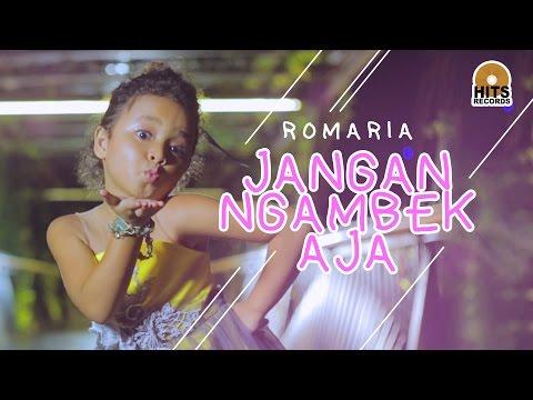2nd Single Romaria - Jangan Ngambek Aja
