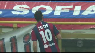 Video Gol Pertandingan Bologna vs Pescara
