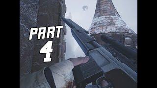 Resident Evil 8 Village Gameplay Walkthrough Part 4 - R2 SNIPER (RE8 4K)