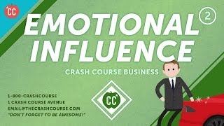 Defense Against the Dark Arts of Influence: Crash Course Business Soft Skills #2