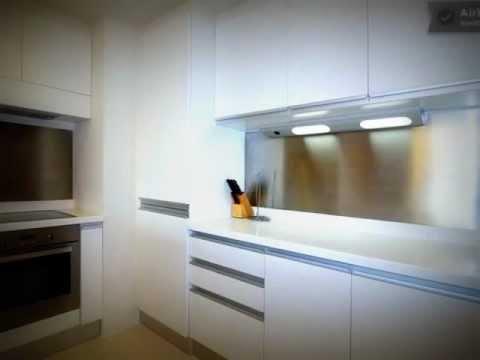 BOOK ONLINE 5 star The Address DUBAI MALL Furnished Apartment.wmv