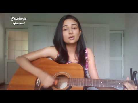 Dhenneveemey Gislaa (Dhivehi Song) - Cover by Stephanie