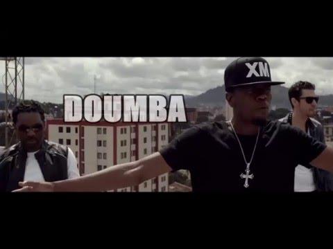 X-MALEYA  - DOUMBA [Paroles -Lyrics]