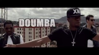 X-MALEYA  - DOUMBA [Paroles -Lyrics]