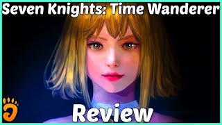Review: Seven Knights: Time Wanderer (Nintendo Switch) (Video Game Video Review)