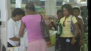 Seychelles Trading Company STC Reviews Food Prices   Part 2