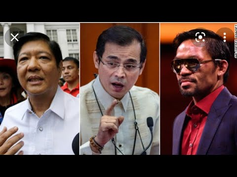 Philippines Presidential Candidates Start Their Campaign For the 2022 Presidency By Eric Pangilinan