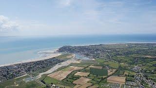 Camping du Golf - Barneville-Carteret, Normandie, Frankreich