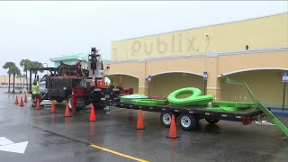 With Publix out at Gateway Town Center, organizations to provide free food to community