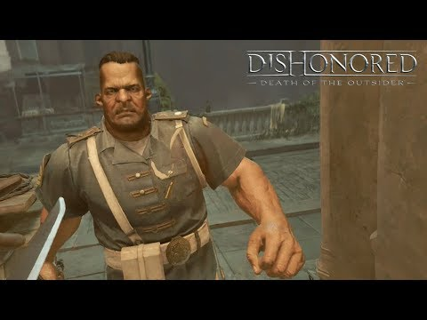 AUCTION ACTION - Dishonored: Death of the Outsider (Part 13)