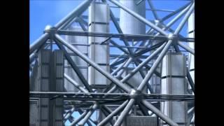 Shimizu - Megapyramid