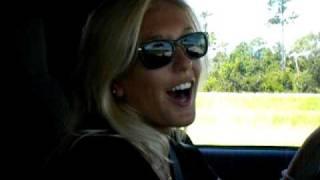 Louisville Lou and Louise Miami Charleston Trip 3