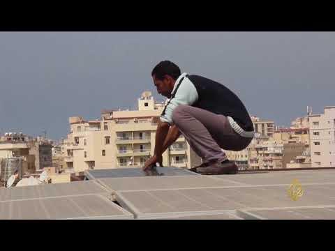 هذا الصباح- الطاقة الشمسية أكثر شعبية في العالم  - 10:21-2018 / 4 / 21