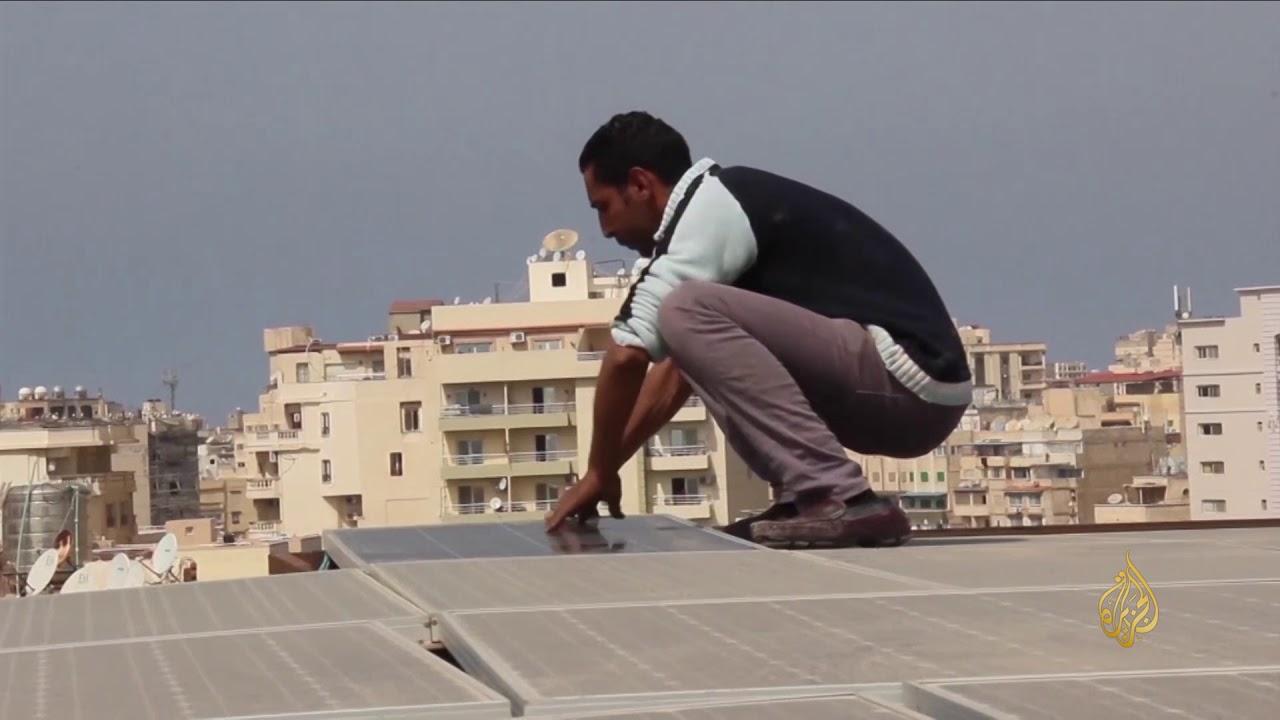 الجزيرة:هذا الصباح- الطاقة الشمسية أكثر شعبية في العالم