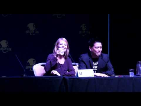 2014  Jeri Ryan  Friday 5:30P