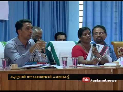 Govt will build 3 lakh public toilets in Kerala