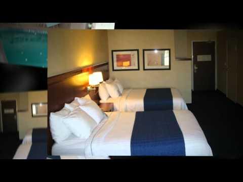 Amarillo TX Hotels - Courtyard Amarillo Texas Hotel