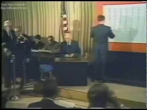 The Draft Lottery- Vietnam War