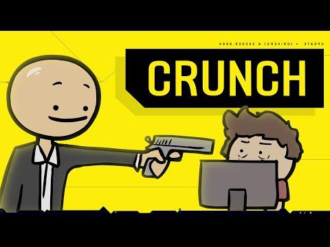 The Crunch Culture Conundrum