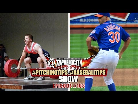 Is Olympic Lifting Effective for Baseball Performance? Ep103