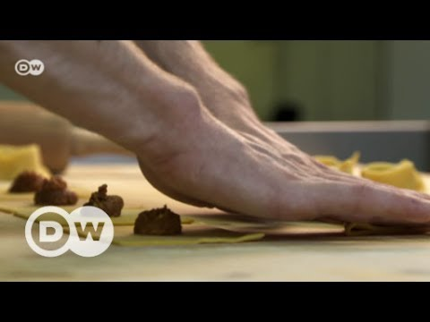 50 kitchens, one city: A culinary world tour of Berlin | DW English