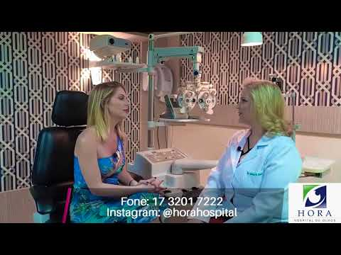 Glaucoma-Dra Germana Donaire