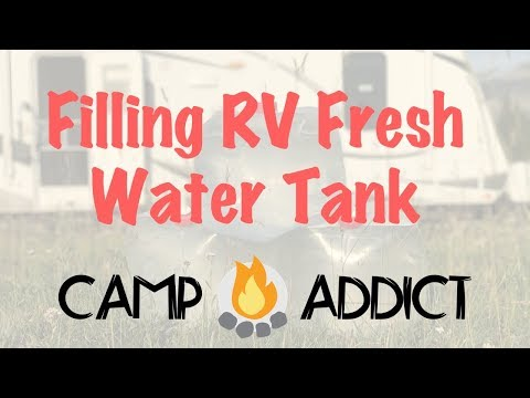 What is the Best 12 Volt RV Water Pump for 2018? - Camp Addict
