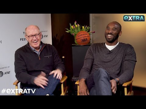 Kobe Bryant and Glen Keane Open Up About Making 'Dear Basketball'