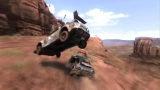 Motorstorm Official Trailer 1080p (2006, Evolution Studios/Sony Computer Entertainment)