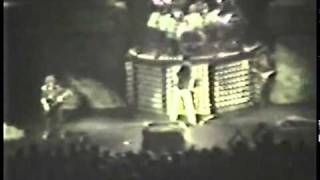 Black Sabbath Heaven and Hell - Live in Montreal 1983 (Ian Gillan)