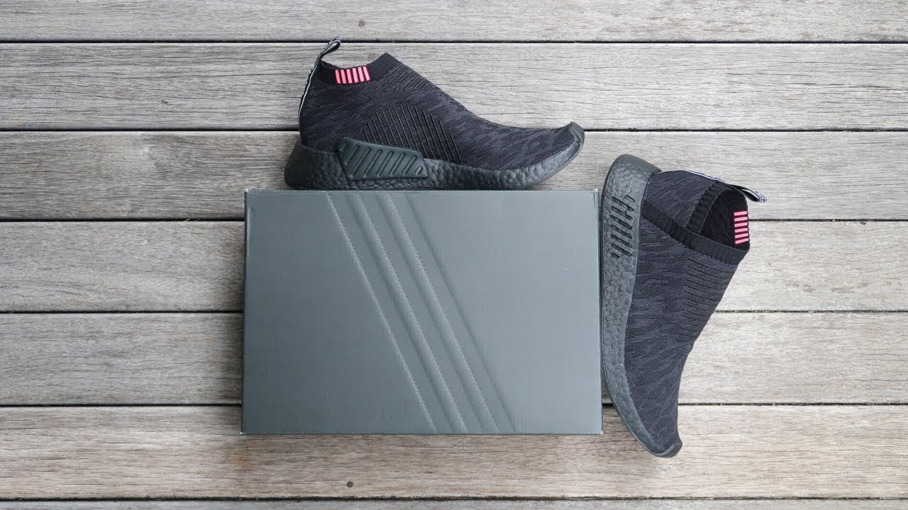 new products 556a2 8ea65 ADIDAS NMD CS2 PK