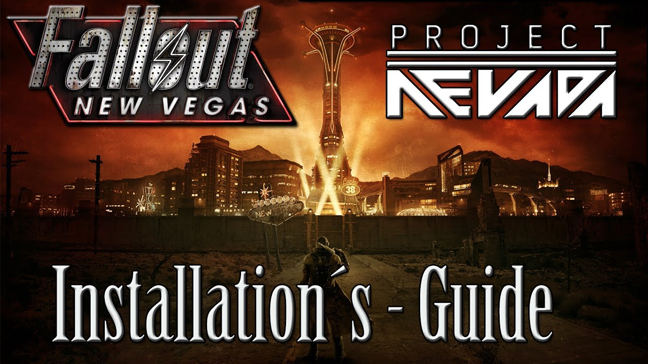 Fallout New Vegas Project
