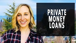 Private Money Loans: The Best Loan For Investment Properties