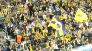 Steve Nash cimbomun anasını ... | NBA legendary Steve Nash @ Fenerbahçe Ülker Sports Arena