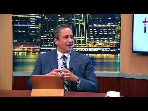 The Bridge Episode 115 Part 2 - Civil Rights Attorney Omar Mohammedi, Esq.