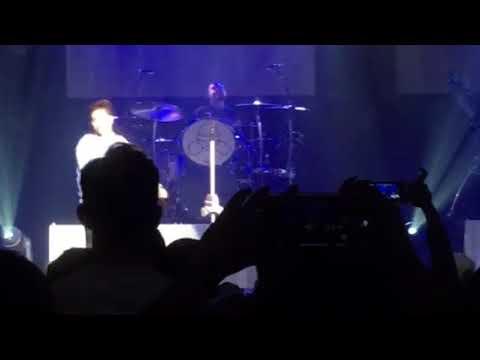 Alessia Cara - Stone feat. Sebastian Cole - Live Atlanta