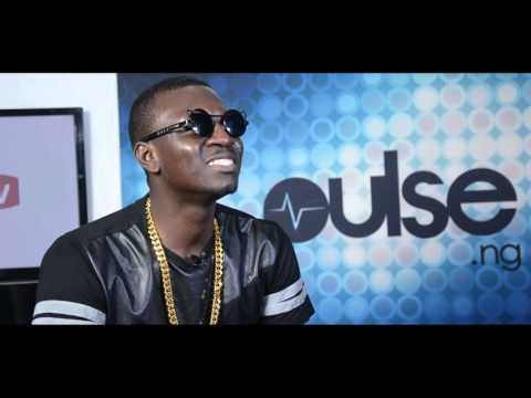Video: I Will Eat Up Any Rapper Who Disses Me On A Track - BaseOne