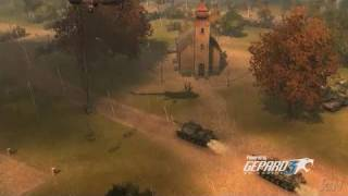 Codename: Panzers: Cold War PC Games Trailer -