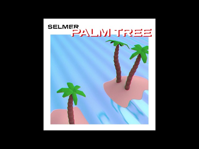 Selmer - Palm Tree