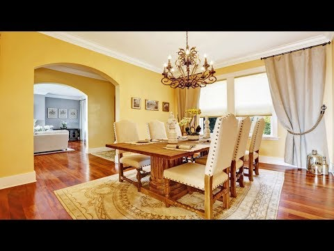 Dining Room Paint Colors | Dining Room Wall Colors | Color Combination