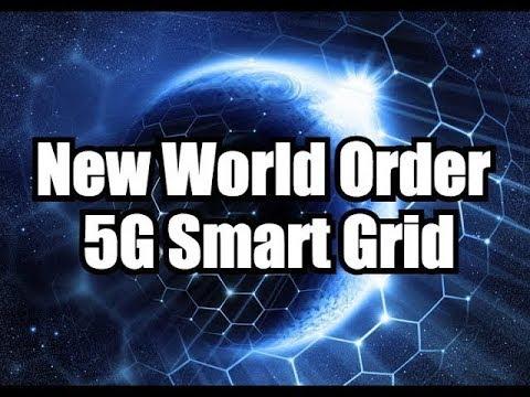 5G: New World (Order) Revolution