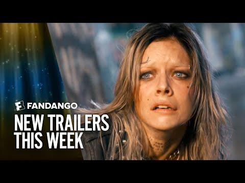 New Trailers This Week   Week 6 (2020)   Movieclips Trailers