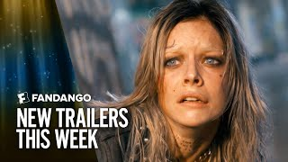New Trailers This Week | Week 6 (2020) | Movieclips Trailers
